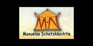 Manuelas Schatzkäschtle